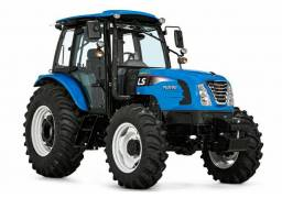 Trator 80 CV LS Tractor Plus 4x4