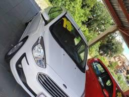 Vendo Ford Ka sedan 1.5