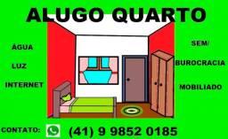 Alugo aluguel de quarto e quitinetes centro Curitiba pr tipo pensão pensionato hotel