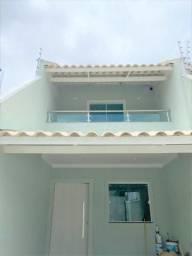 Casa com 3 dormitórios à venda, 140 m² por R$ 380.000,00 - Maraponga - Fortaleza/CE