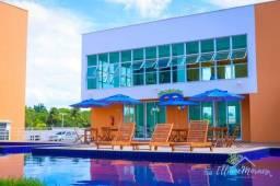 Título do anúncio: Apartamento à venda, 62 m² por R$ 190.764,22 - Lagoinha - Eusébio/CE