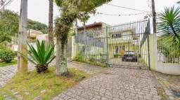 Casa à venda com 4 dormitórios em São francisco, Curitiba cod:LIV-11932