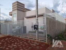Casa com 2 dormitórios à venda, 63 m² por R$ 300.000,00 - Dos Estados - Guarapuava/PR