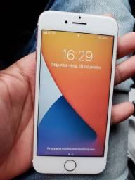 Iphone 7. Rose 32g