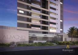 Apartamento à venda com 3 dormitórios em Zona 03, Maringa cod:63891