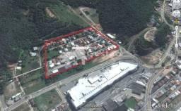 Terreno para Venda no bairro Estados em Balneário Camboriú sendo 1 suíte, 600 m² privativo