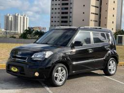 KIA SOUL 2010/2011 1.6 EX 16V FLEX 4P MANUAL