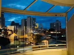 Apartamento com 3 dormitórios à venda, 87 m² por R$ 470.000,00 - Vila Santa Tereza - Bauru