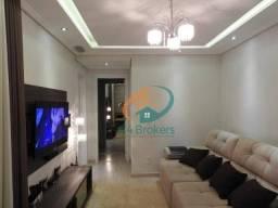 Título do anúncio: Apartamento com 2 dormitórios à venda, 65 m² por R$ 510.000,00 - Belém - São Paulo/SP