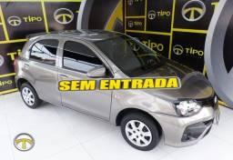 TOYOTA ETIOS X 1.3 2020