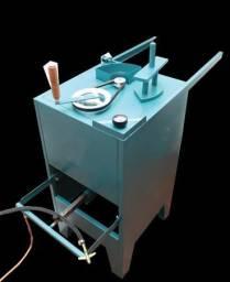 Máquina de frituras