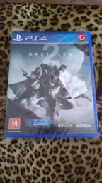 Jogo de PS4 Destiny 2 em Português (Lacrado) 60,00