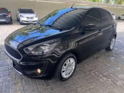 Ford Ka 2019 Se Plus o mais top vendo/troco/financio