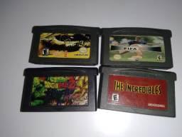 Jogos de Game Boy Advance