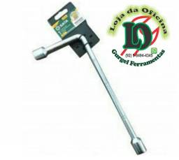 Chave L tipo Biela 14mm ST51714 sata