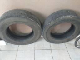 Carcaça de pneus 275 80 r22,5 para recape.