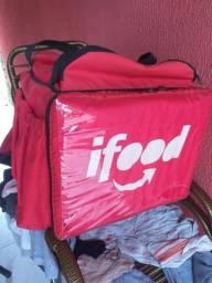 Bag bem conservada