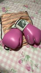 Luvas de box