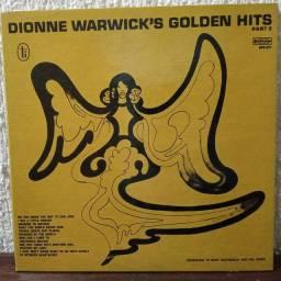 LP Dionne Warwick/Golden hits
