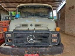 Cabine Mercedes MB 1318