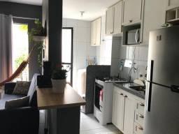 Alugo apartamento novo projetado