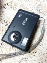 Câmera 5mp Mitsuca (usa pilha AAA) + Prancha Vec