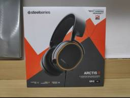 Fone Headset Steelseries Arctis 5 Original - Novo