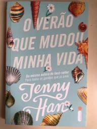 Livro ?o verão que mudou minha vida? de Jenny Han
