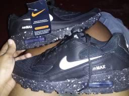 Tênis da Nike novo, número 41