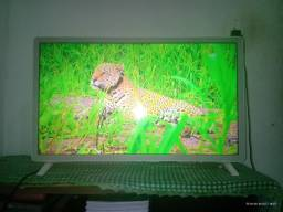Televisão LG smart