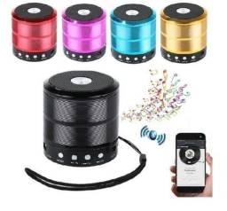 Caixa de Som Mini Speaker