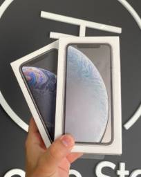 iPhone XR 64 e 128GB - LACRADO