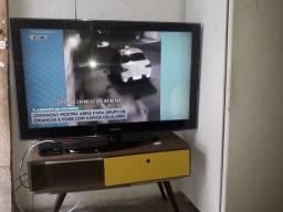 TV Samsung LCD 46 polegadas
