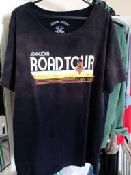 Camiseta jonh jonh