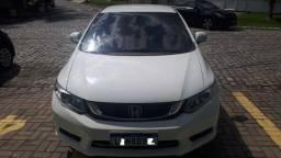 Honda Civic LXR - Top de linha