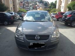 Polo Sedan 1.6  8V Flex 4P Manual 2011