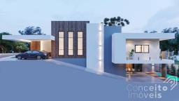 Casa de condomínio à venda com 4 dormitórios em Estrela, Ponta grossa cod:393309.001