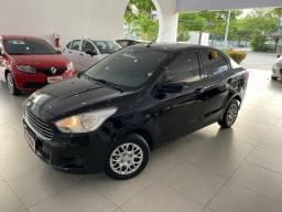 Ford ka +sedan 2015 revisado de procedencia e com garantia