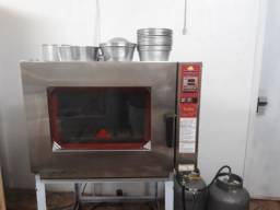 Forno Turbo