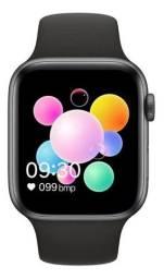 Relógio Smartwatch U78 Plus - Gps e Foto Tela - Ios Android - Recebe e Faz Chamadas