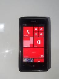 Nokia Lumia 620.2 com defeito