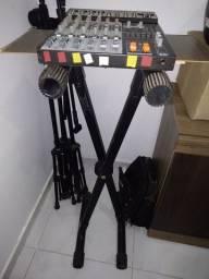 Mesa de som digital