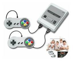 Mini Video Game classico retro 2 Controles e 620 Jogos luatek lps-504