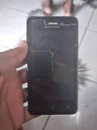 Celular funciona só que está sem bateria a dele inchou