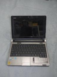 [12x sem juros] Netbook Acer Aspire One