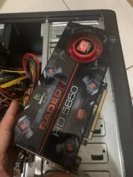 XFX ATI Radeon HD 5850 XXX Edition 1GB GDDR5 256-bit PCI-E 2.0 x16