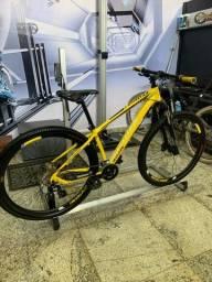 Bike Redstone aro 29 shimano tamanho 15(P)