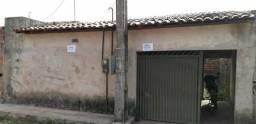 Casa em Cruzeiro de Santa Bárbara