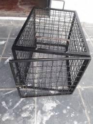 Canil móvel para cães pequenos