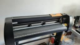 Plotter de recorte e risco digital mira Laser contorno 72cm bivolt Tander